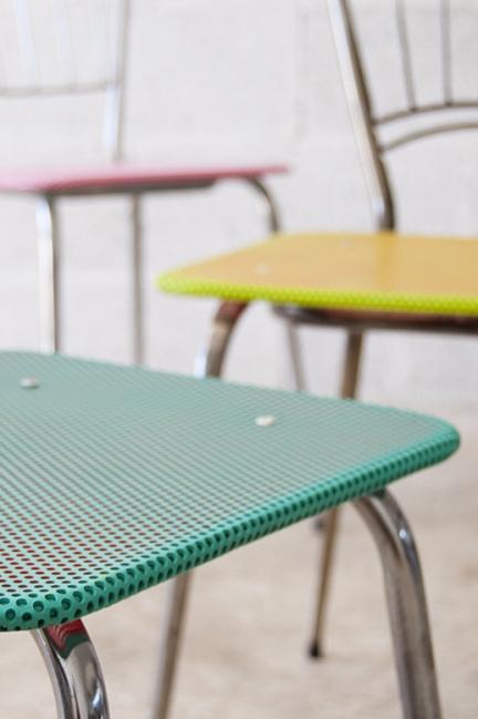 Ritas chair