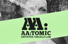 2monos con AATOMIC LAB
