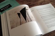 lloc i memoria exibition's catalog
