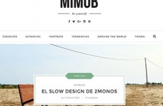 NEW POST in mimub: Talking about slowdesign