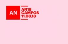 Exhibition: BINARIO by 2monos. AN18