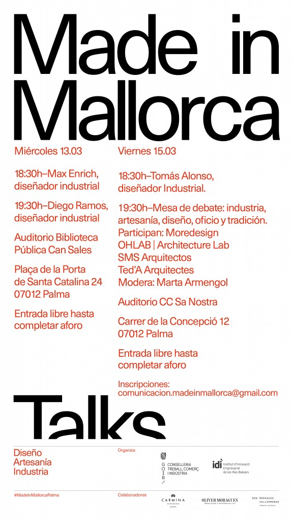 Talks_MadeInMallorca_CAST