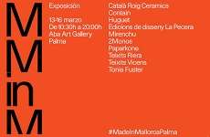 'MADE IN MALLORCA' in Palma