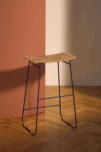 SHIBUI stool